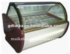 6 tray Gelato display case Tk-6 (Thakon)