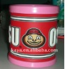 Plastic american mug cup
