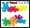 Plastic Intellectual Toy for Holiday Gift QL-006-5