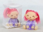 hot sell resin toy doll