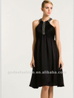 2013 Fr alibaba free shipping rhinestone lady fashion cocktail dress