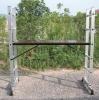 Aluminium Scaffolding LE2106