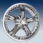 Alloy wheel WL405