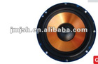 "6.5"" 3 way car speaker JS-641"