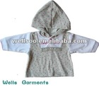 new kids clothes for girls with hood