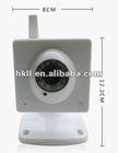 Cheap 1/4'' CMOS Nightvision Wireless Network IP Camera Wholesales