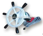 Marine Follow-up Steering Wheel (built-in Potentiometer)