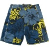 Men's shorts(A158C)with Microfiber fabric