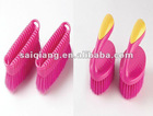 clothes washing brush