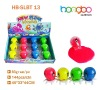 Octopus model slime for child/Novelty slime/colourful slime toys with different mold
