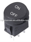 12 volt rocker switch