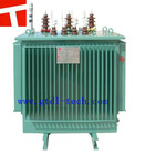 S11-M Series 10KV Sealed oil immersed distribution transformer