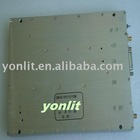 Linear wideband CDMA GSM UMTS Power Amplifier