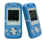 Kids Mobile Phone with SOS GPS Tracker