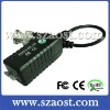 UTP Video balun STT-102C, connector