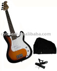 43 inch Electric Bass Pack