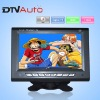 7 inch ISDB digital TV for Japan with One video input