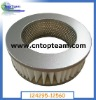Tractor air filter 12429512560