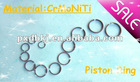 turbo kit piston ring of KKK,MHI,Garret,Holset,ihi