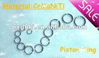 turbo kit piston ring of KKK,MHI,Garret,Holset,ihi