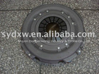 Dongfeng cummins engine parts clutch pressure plate assy 350CD