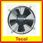Axial fan motor (CE approved)