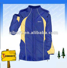 School Sports Uniform - Sports Weather Jackets(GAA-207)