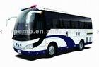 2012 New Yutong ZK5118XQC Prison Van
