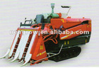 HEAD-FEEDING COMBINE HARVESTER