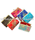 Fashion Ladies' Wallet and Purse with metal closure
