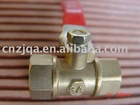 brass valve/ Brass globe valve
