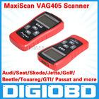 VAG 405 Volkswagen/Audi/Seat/Skoda/Jetta/Golf/Beetle/Touareg/GTI/Passat and more) OBD2 SCANNER TOOL VAG405