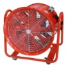 Electric Portable Ventilation fan (Hand push type)