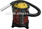 ash vac for suction of cold ash or cold wastage of chimneys, wood stoves and barbecues