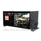 Hydraulic Power Units for Tailgate of Garbage Truck