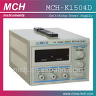 MCH-K1504D Switching Power Supply, 0150V/4A single output, switching type power supply