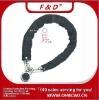 chain lock(motorcycle lock,motorbike,padlock)