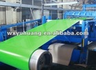 SMP Coating ID: 508mm/610mm 1250mm Width Prepainted Steel Coil for Ceiling
