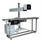 laser date coding machine, laser expiry date coder, barcode laser printer