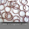 rubber moulding seal