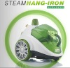 clothes steam hanging iron