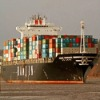 Marine shipment service from shenzhen city China to Cape town in South Africa