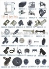 BMA-9910 Roller-feed Post-bed Sewing Machine Spare Parts(Sewing Machine Spare Parts, industrial sewing machine spare parts)