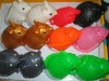 Mixed Mouse Splat Ball