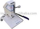 BGZD-2 electric & cutting paper machine
