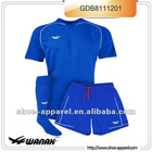 team soccer jersey/soccer uniforms with high quality