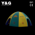 big guard ad inflatable tent