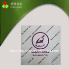 SGS Clean-mold anti-mold Sticker for shoes,220RMB/Roll