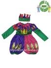 TZ-69069 Clown Carnival Costume