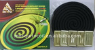HAPPY FAMILY High Quality Repellent Mosquito Coil